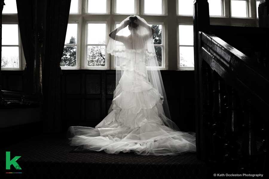 Lancashire wedding photography - Kath Occleston Photography