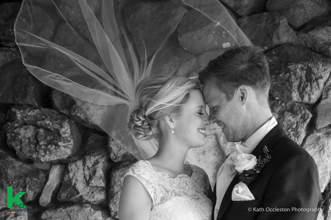 Lytham St Annes wedding photography - Kath Occleston Photography